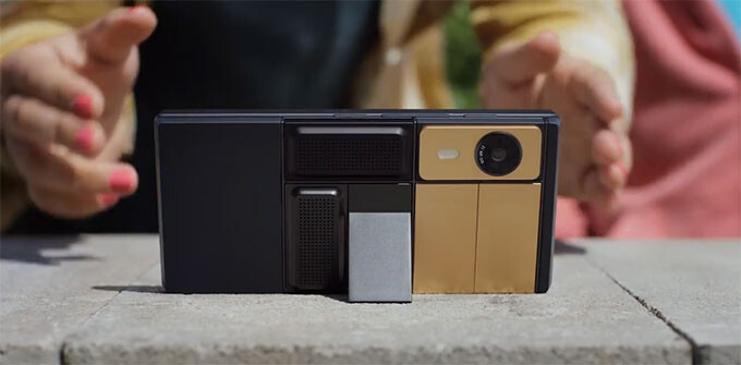 Modular smartphone hardware is fraught with problems (but ones worth solving)