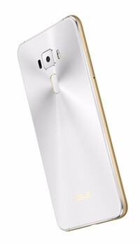 Asus Zenfone 3 is announced with glass and metal design, $249 starting price