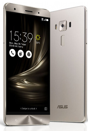 Asus Zenfone 3 Deluxe is a new Snapdragon 820 beast with 6GB of RAM