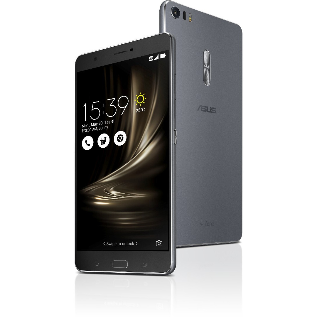 the asus zenfone 3 ultra is a 6 8 inch monster with a 4 600mah battery that works as a powerbank. Black Bedroom Furniture Sets. Home Design Ideas