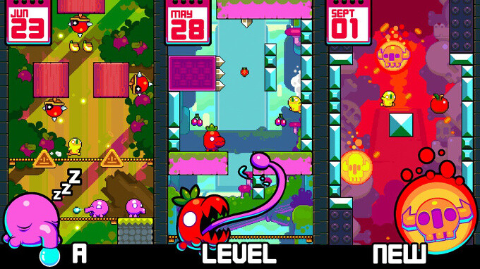 Leap Day - Best new Android and iPhone games (May 24th - May 30th)