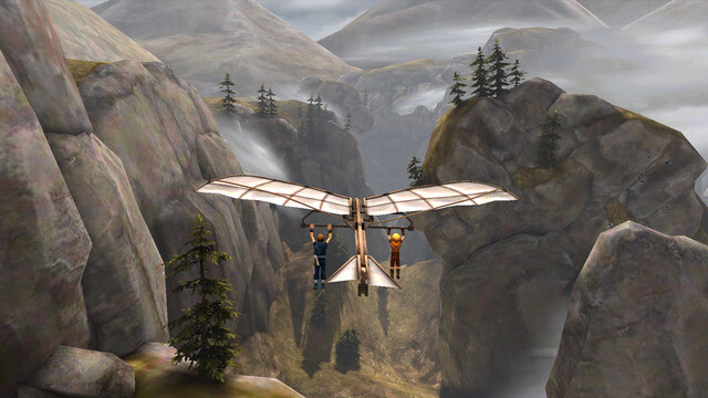 Brothers A Tale Of Two Sons - Best new Android and iPhone games (May 24th - May 30th)