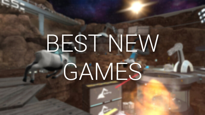 Best new Android and iPhone games (May 24th - May 30th)
