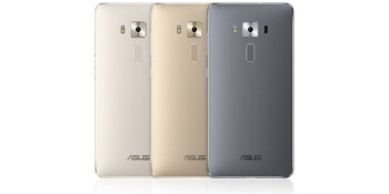 Zenfone 3, Deluxe, and Ultra specs review: ASUS's latest foray into a crowded, competitive smartphone market