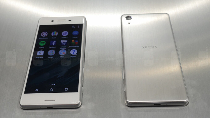 Sony announces US price and release dates for the new Xperia X and XA lines!