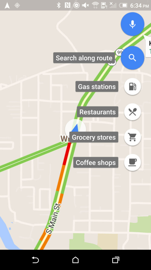 Google Maps v9.26.1
