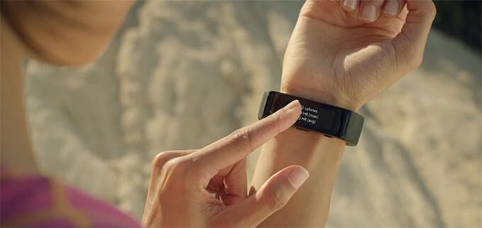 Don't get burned this summer: mobile hardware with skin-saving UV sensors