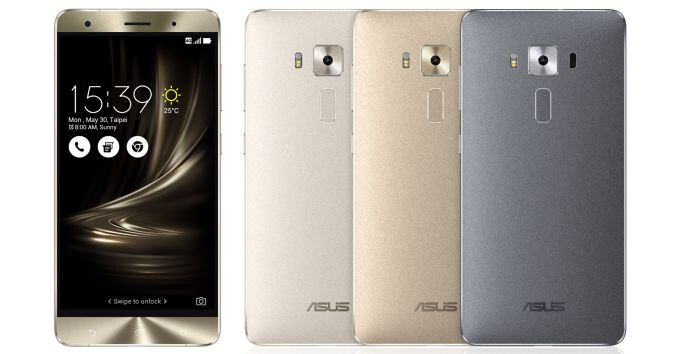 At $499+, would you say the new Asus flagship is as tempting as its predecessor? (poll results)