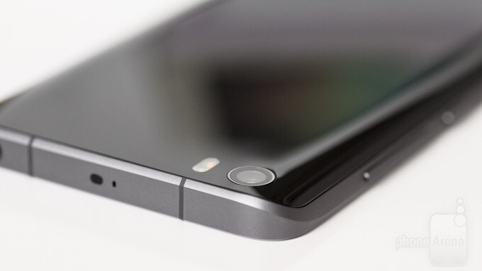 Xiaomi Mi 5 - Phones with quick charge: the fastest charging from 0 to 100% (2016 edition)