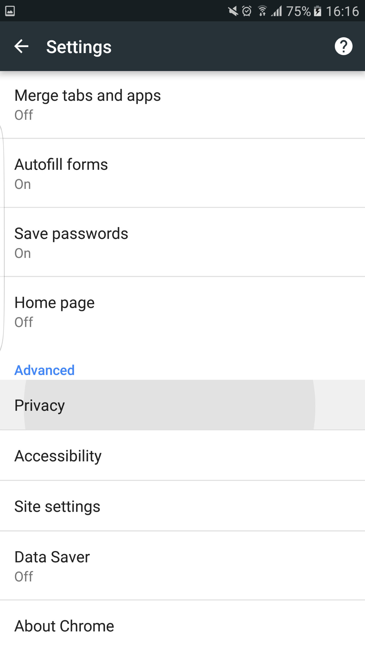 delete info porn How to delete web browsing history on Android - Phandroid.