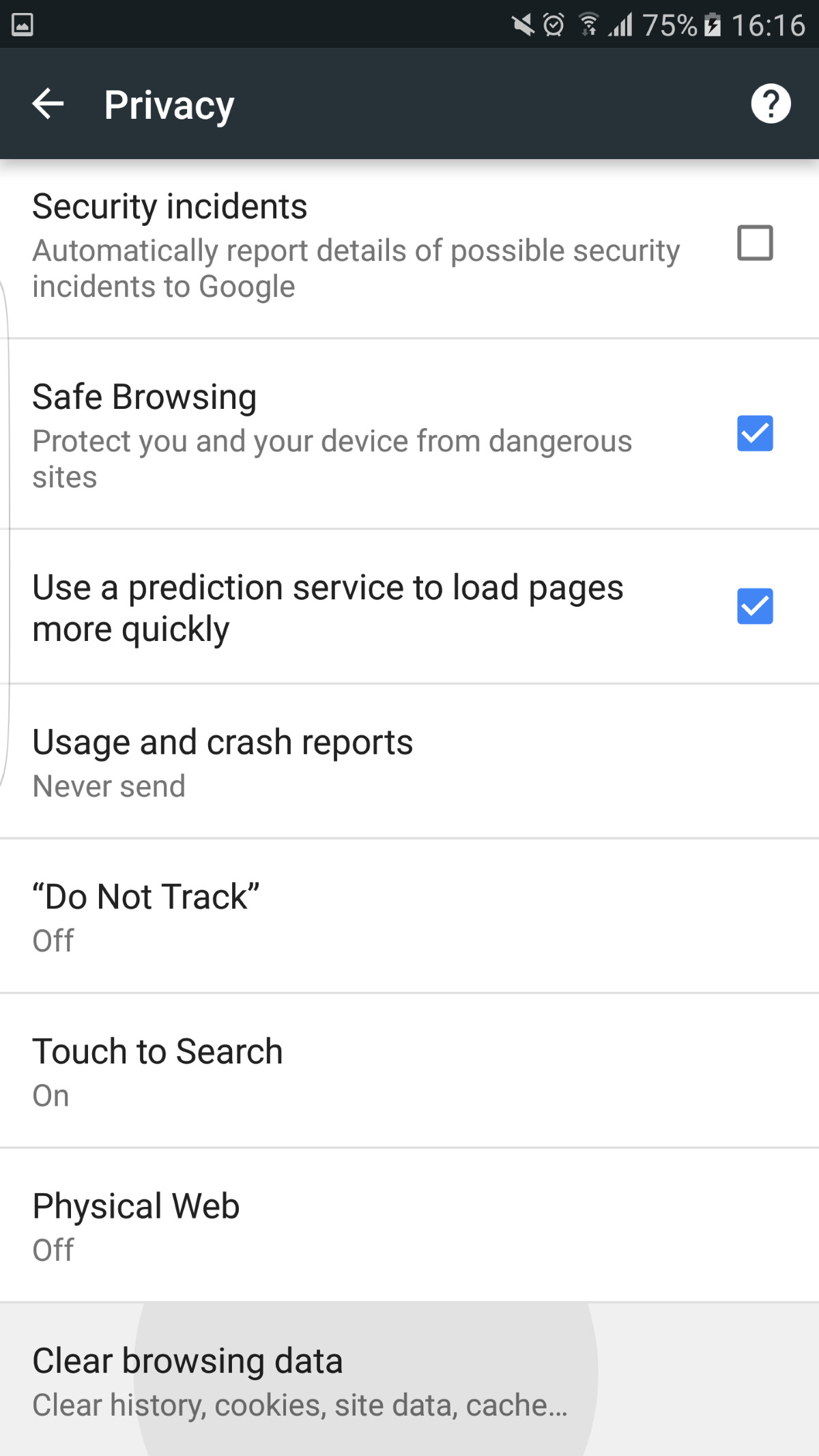 Blackberry Z10 How To Delete Internet History + Google Search History 5 Of  The Bestic Book Apps For Android And Ios