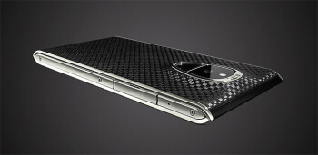 Putting a price on security: meet the $14,000 Solarin phone
