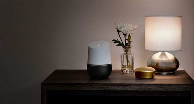 Google Home could be essentially a Chromecast with a speaker