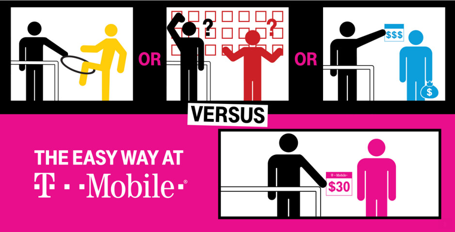 T-Mobile is offering a $30 plan for tourists into the U.S. that is good for three weeks - T-Mobile introduces its new 3-week plan for tourists in the U.S.