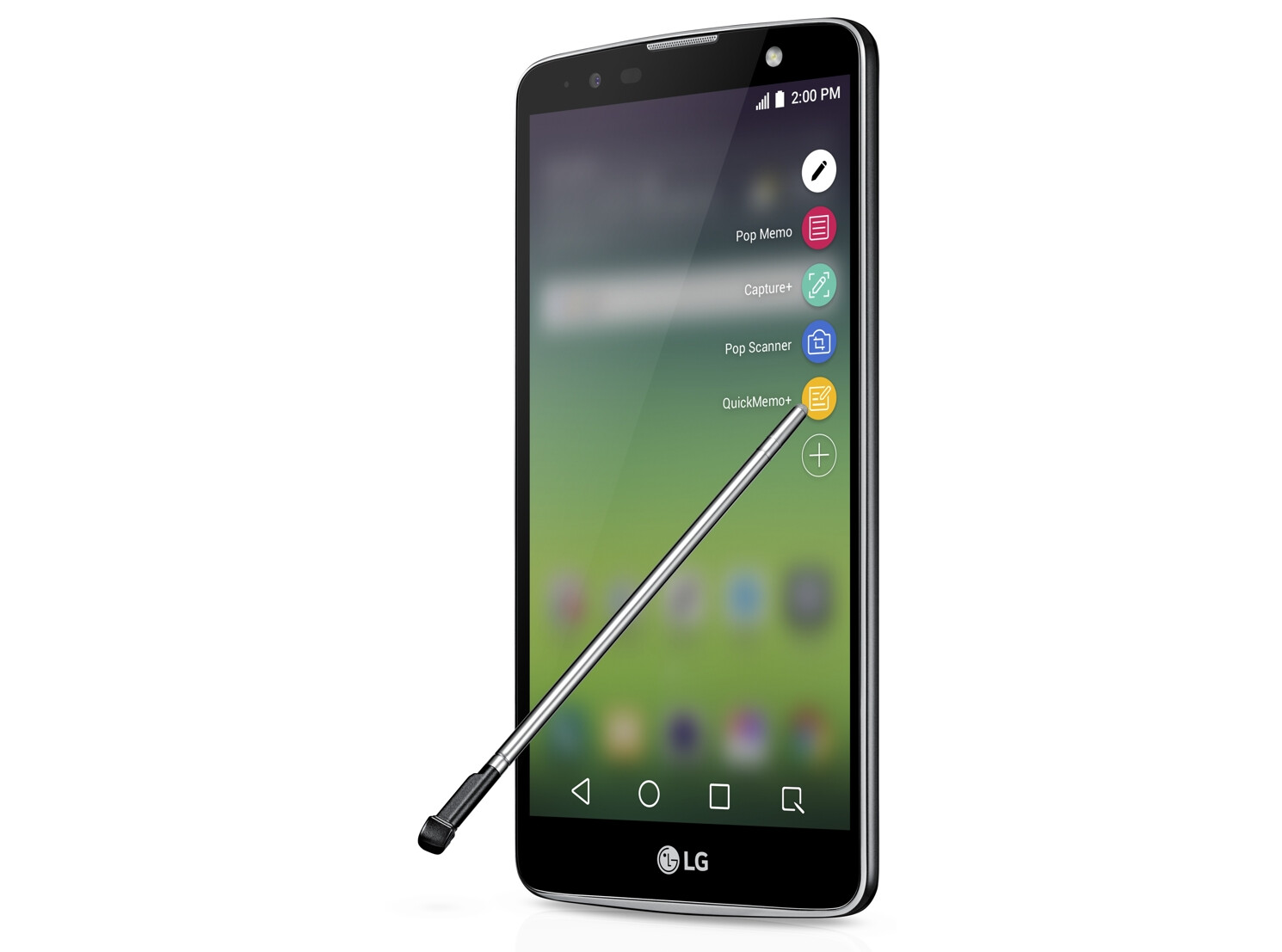 lg stylus 2 plus now official mid range features in a large package. Black Bedroom Furniture Sets. Home Design Ideas