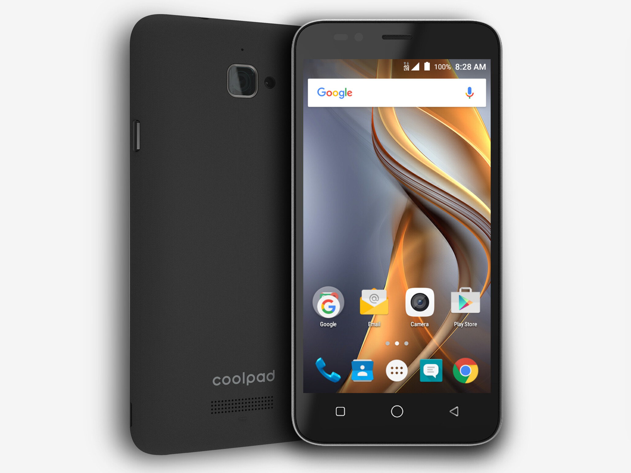 Cheap Coolpad Catalyst Coming Soon To T Mobile And Metropcs