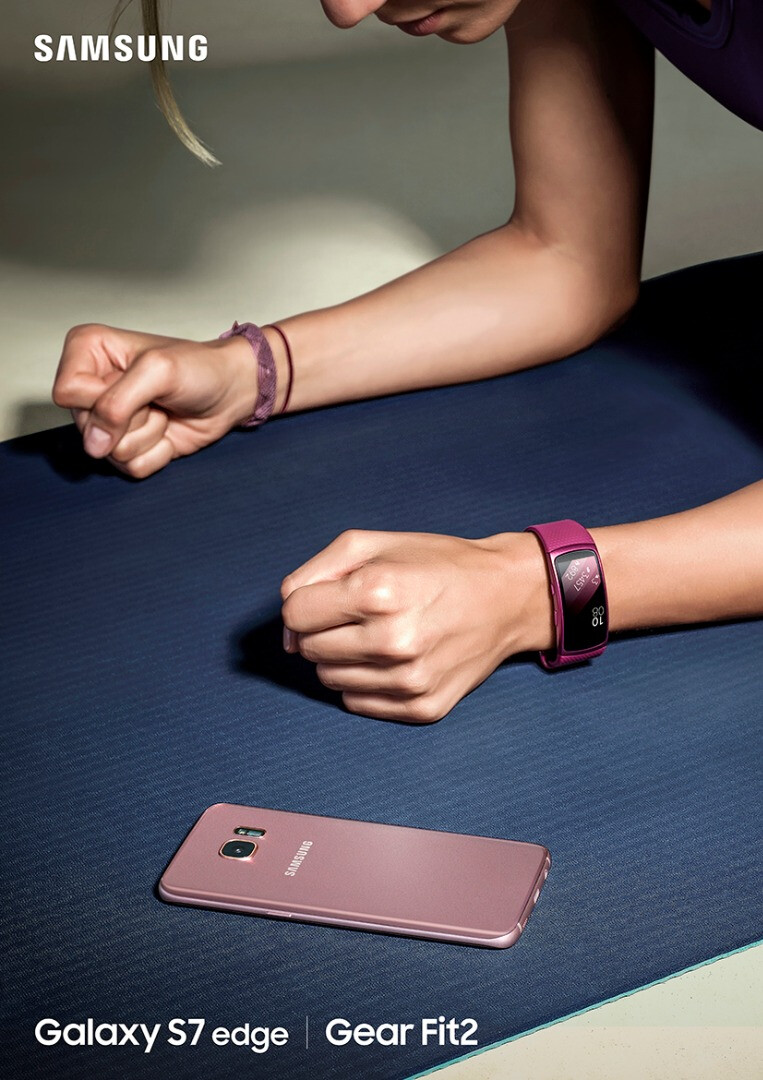 Samsung Gear Fit 2 and Gear IconX price and release date