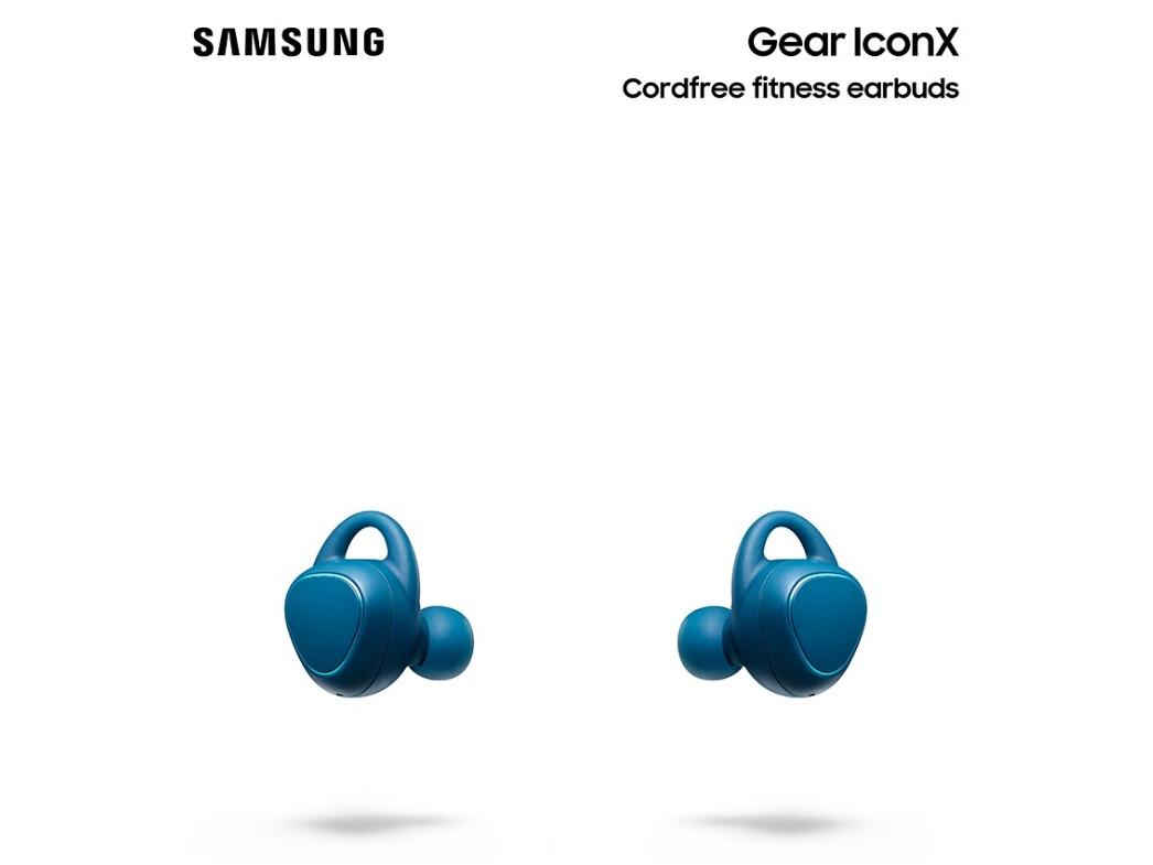 Samsung Gear Iconx Iphone App