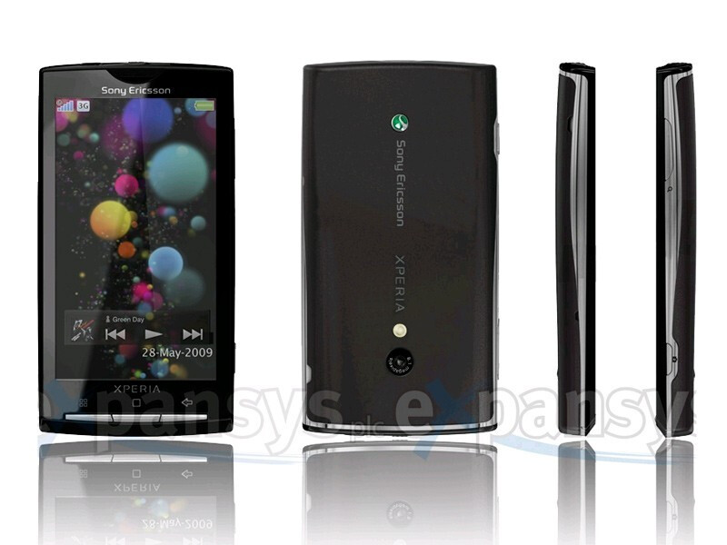 Sony Ericsson Rachael is now available for pre-orderat eXpansys UK - Tuesday's News Bits