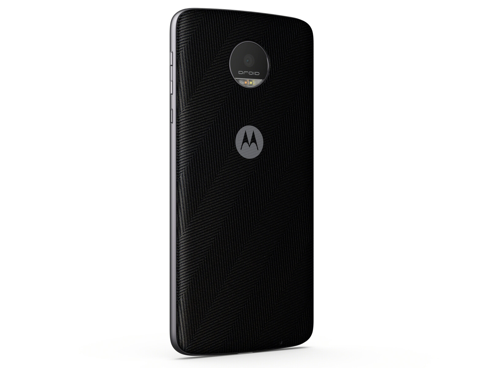 These are the first replaceable Moto Z Style Shells, and ...