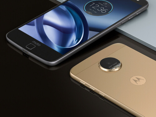 Let's end on a positive note: Moto Z price is expected to be lower than iPhones and Galaxies