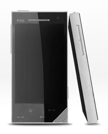 HTC Firestone rendering
