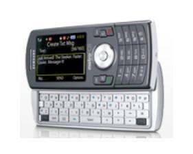 The Samsung R560