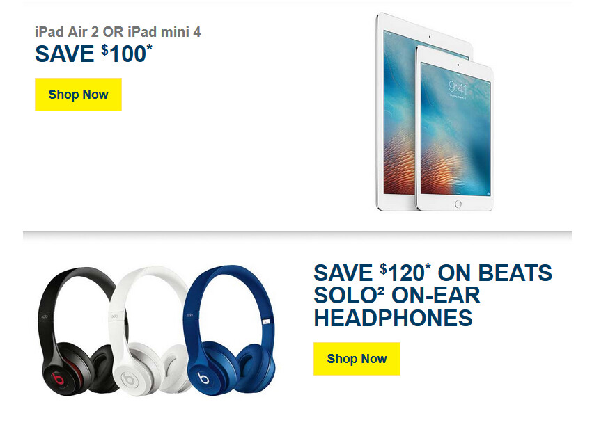Best Buy has Apple devices on sale for Father's Day ...