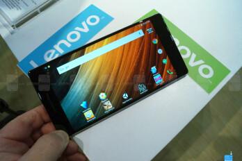 Lenovo Phab2 Pro hands-on