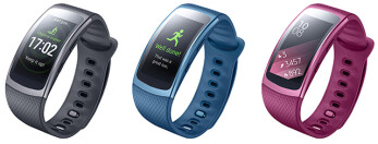 It's official: Samsung releases the Gear Fit2 fitness band to select markets, here's the pricing