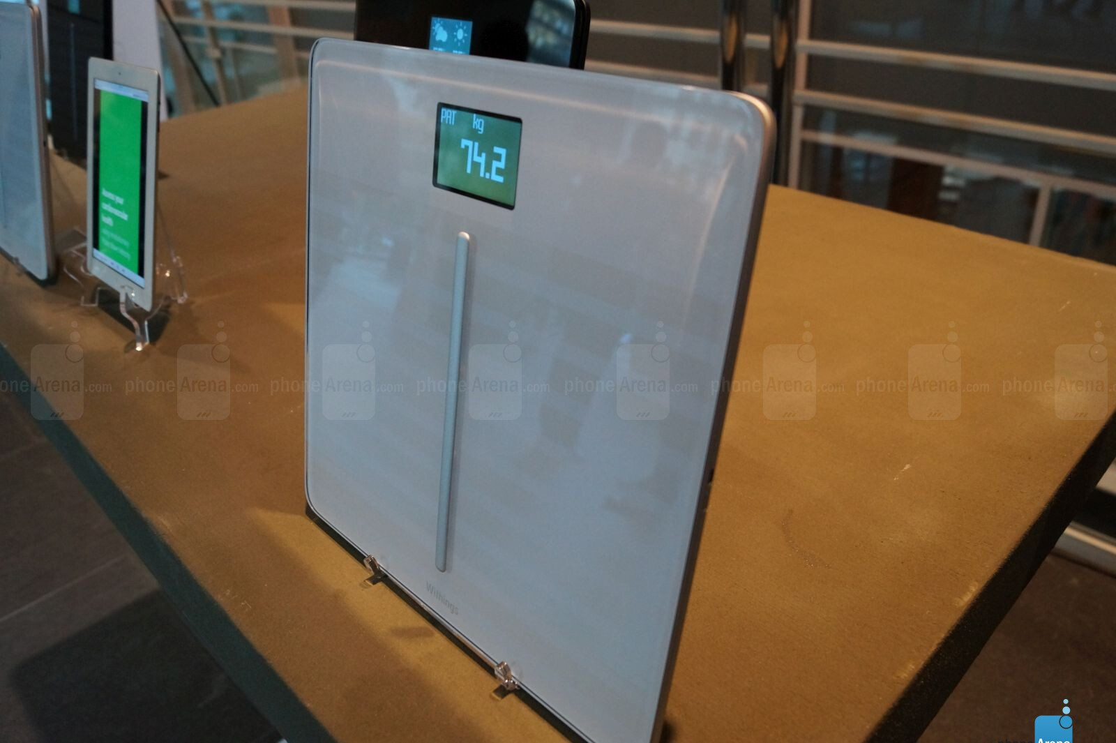 Withings Body Cardio Scale >> Withings is now Nokia, announces new connected scale, the ...