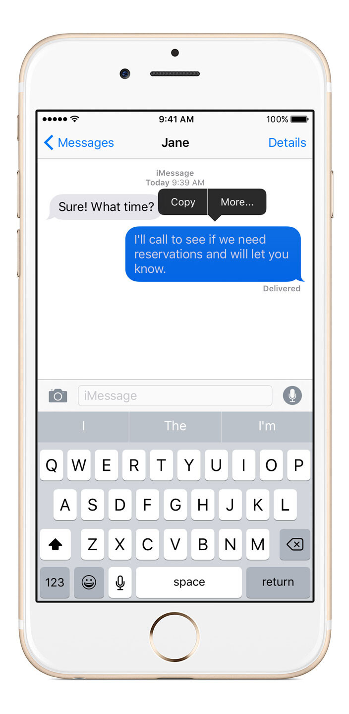 how to get imessage on android 2016