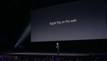 Watch the Apple's WWDC keynote here