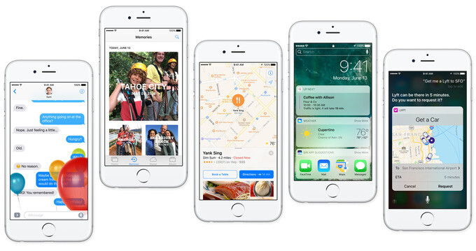 iOS 10 Preview: fun meets functionality in the biggest iOS update ever