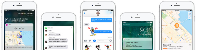 How to register for, download and install Apple's iOS 10