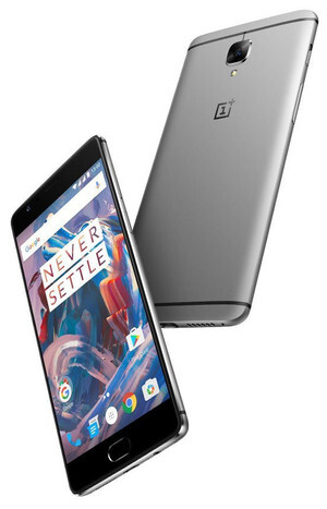 """OnePlus 3 is now official: 5.5"""" phone with Snapdragon 820, 6GB of RAM and premium body for just $400"""