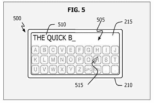 Apple patent may show off design of iPhone nano