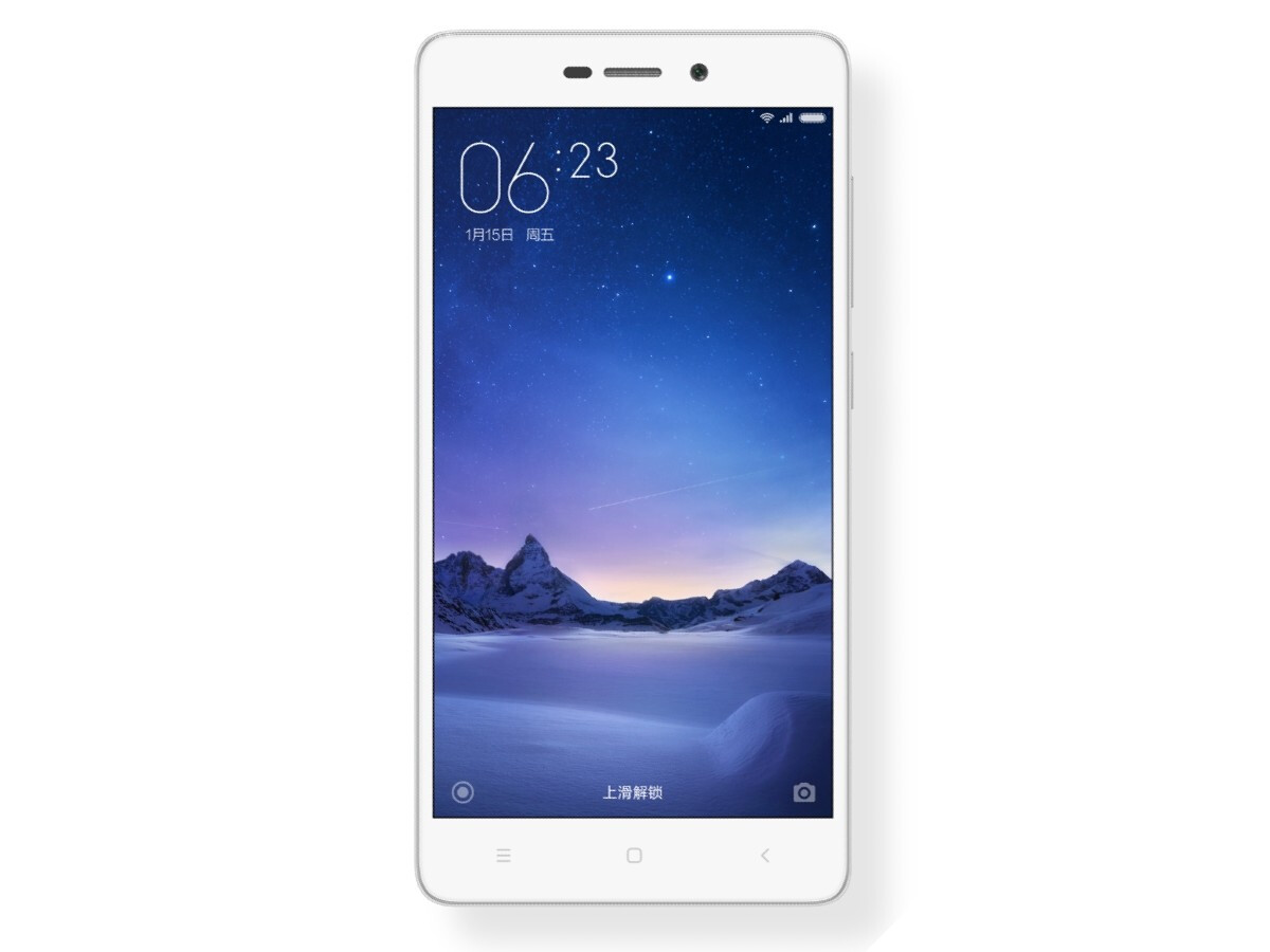 Xiaomi Redmi 3s Specs And Price