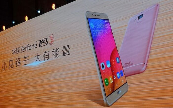 The new Asus Zenfone Pegasus 3 is an affordable Android 6.0 Marshmallow phone with a metal body