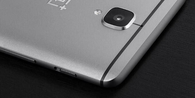 OnePlus 3 vs Samsung Galaxy S7: quick camera comparison