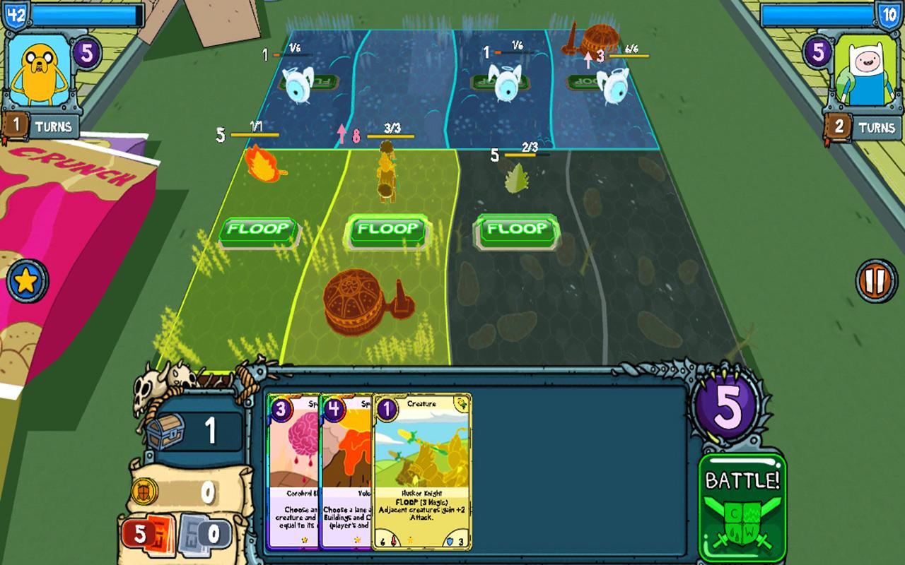 [FREE] Card Wars Kingdom Hack Cheats unlimited Gems - YouTube