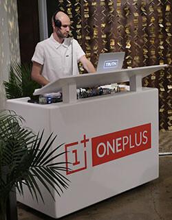 OnePlus 3 tweak helps apps take better advantage of its massive 6GB of RAM