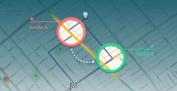Waze's new Difficult Intersections setting navigates you through slightly longer, but much safer routes to your destination