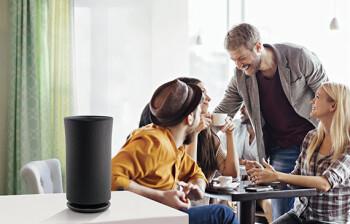 Sound all around: best wireless Bluetooth speakers with 360-degree audio