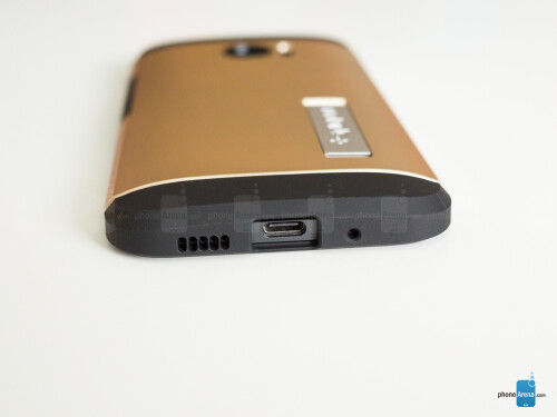 Spigen Slim Armor case for the HTC 10