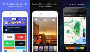 beste nieuwe android en iphone apps 14 juni 20 juni tech data. Black Bedroom Furniture Sets. Home Design Ideas