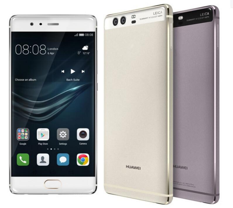 Kết quả hình ảnh cho Huawei P10 and P10 Plus