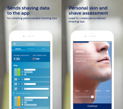 Philips Smart Shaver