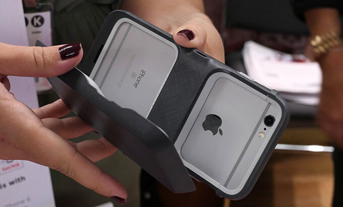 SanDisk iXpand Memory Case protects your iPhone while boosting storage