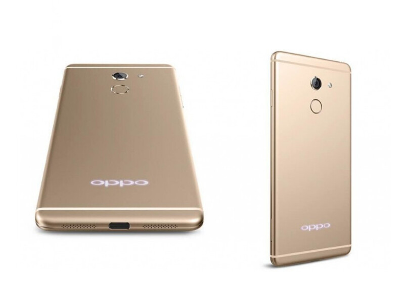 New Oppo Find 9 specs indicate two variants of the phone ...